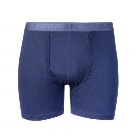 Beeren Bodywear Dylan heren boxer blauw