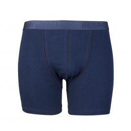 Beeren Bodywear Roger heren boxer blauw