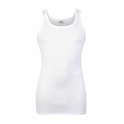Beeren heren hemd Briljant wit