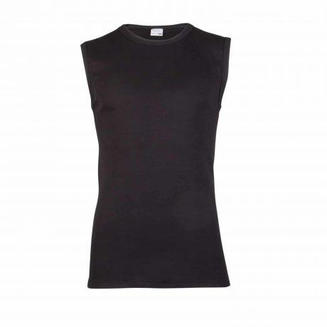 0001574_beeren-heren-mouwloos-shirt-m3000-zwart