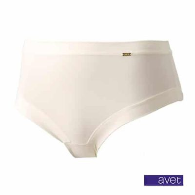 AVET GOLD dames slip off-white