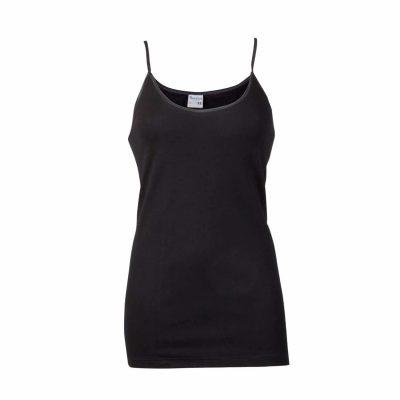 Beeren dames hemd Brigitte zwart