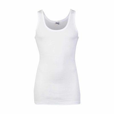 Beeren heren hemd wit