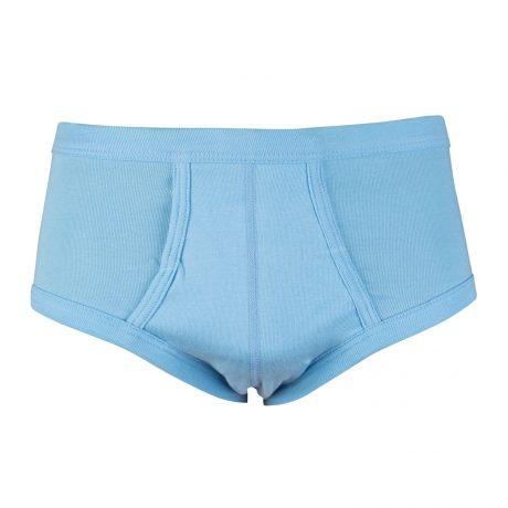 Beeren-m3000-heren-slip-gulp-blauw