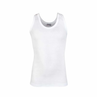 Beeren Jongens hemd wit