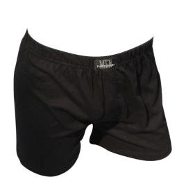 Fun2Wear herenboxershort Zwart