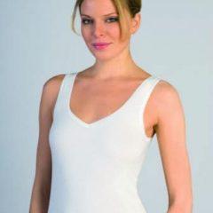 Con-ta dames hemdje wit