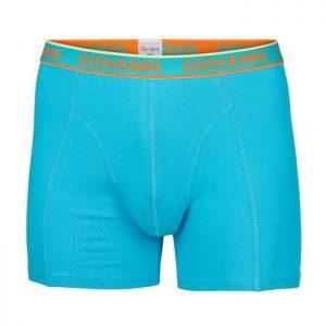 Giovanni jongens boxershort licht blauw