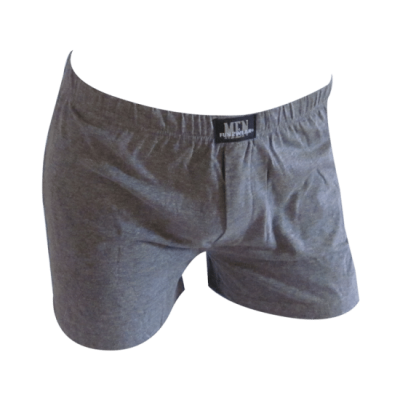 Fun2Wear herenboxershort Grijs