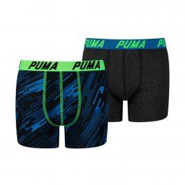 Puma jongens boxershort 2-pack