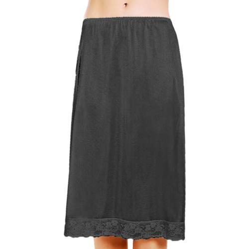 Naturana halve jurk, 65 cm. zwart